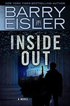 Inside Out (Ben Treven Book 2) (English Edition) di [Eisler, Barry]
