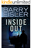Inside Out (Ben Treven Book 2) (English Edition)