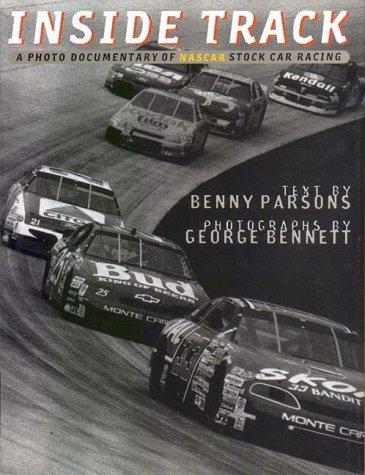 NASCAR: The Inside Track por Benny Parsons