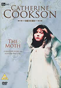The Moth [DVD]