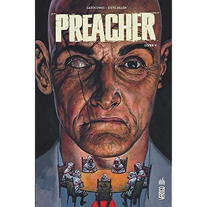 PREACHER Tome 5