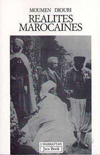 Réalités Marocaines