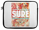 Sure! Why not? Laptop Case 13