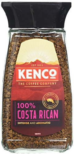 Kenco 100% Costa Rican Instant Coffee, 100g 51VPSmgwTmL
