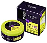 L'Oréal Paris Studio Line Flame Modellier Cream-Wax