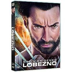 X-Men Orígenes: Lobezno [DVD]