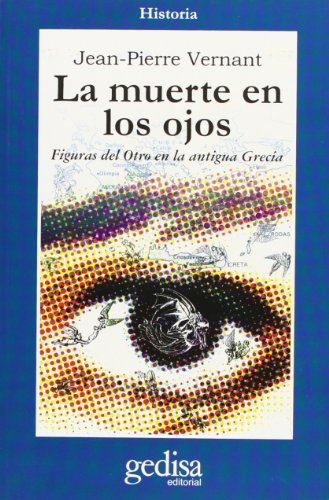 La muerte en los ojos (Cla-De-Ma)