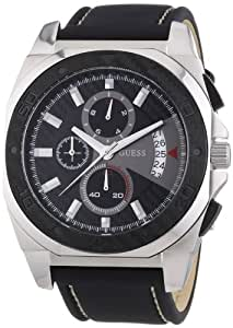 Guess Herren Armbanduhr Sphere W17525G1