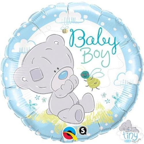tiny-tatty-teddy-bambino-ragazzo-qualatex-457-cm-pallone-piatto