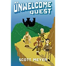 An Unwelcome Quest (Magic 2.0, Band 3)