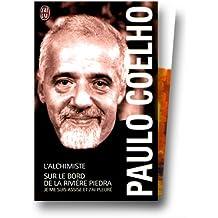 Coffret Paulo Coelho