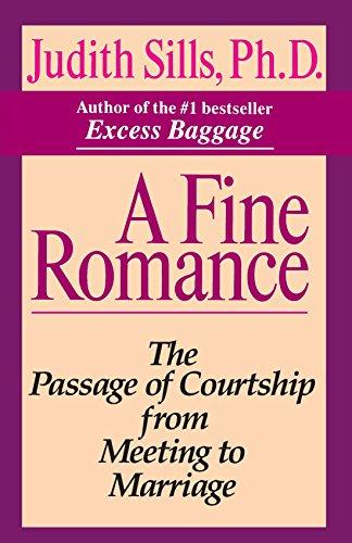 Pdf Download E Book A Fine Romance Full Pages By Judith Sills Rafsvdub4252