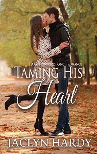 Taming His Heart (Cottonwood Ranch Book 2) (English Edition)