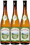 Granbazan Albarino Etiqueta Verde  Spanische Weine 2013  (3 x 0.75 l)