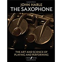 John Harle: The Saxophone (Faber Edition)