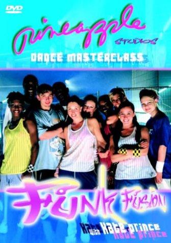 Pineapple Studios Dance Masterclass - Funk Fusion