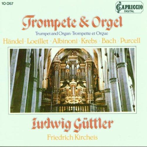 F-trompete (Trompete & Orgel)