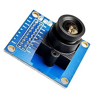 Vococal OV7670 VGA Camera Module for Arduino DIY KIT