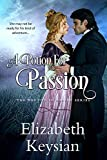 Book cover image for A Potion for Passion (Wanton in Wessex Book 2)