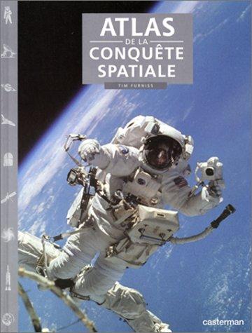 Atlas de la conquête de l'espace