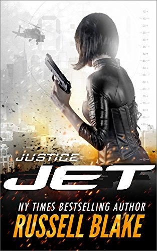 JET - Justice: (Volume 6) (English Edition)