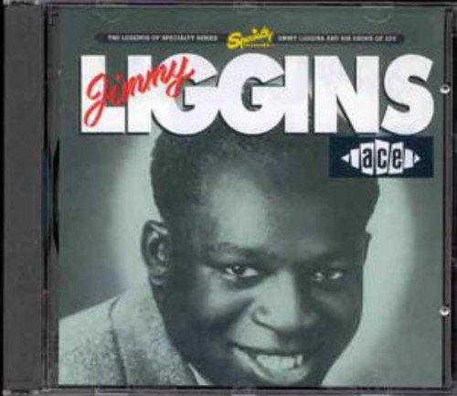Preisvergleich Produktbild Jimmy Liggins and His Drops of Joy