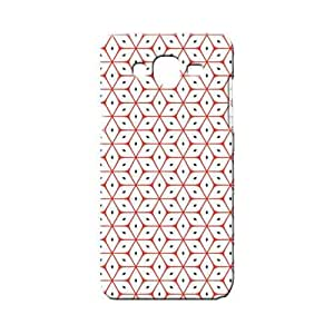 G-STAR Designer 3D Printed Back case cover for Samsung Galaxy ON7 - G0675