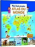 """Afficher """"Mon tout premier atlas du monde"""""""