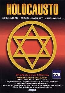 Holocaust (4-DVD BoxSet)