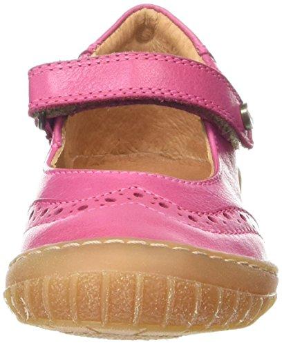 FRODDO Froddo Girls Mary Jane Shoes, Mary Jane fille Fuchsia