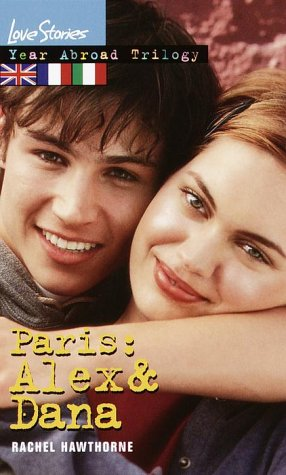 Paris - Alex and Dana