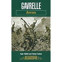 Gavrelle: Arras