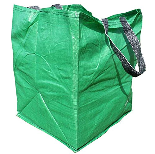 1-x-garden-waste-cube-bag-best-multipurpose-hefty-reusable-bags-for-the-disposal-of-leaves-weeds-gra