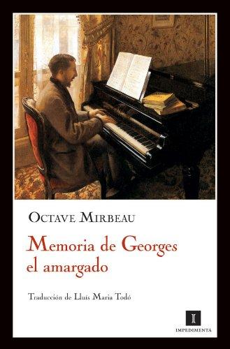 Memoria De Georges El Amargado (Impedimenta)