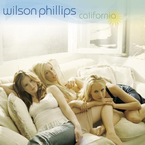 California by Wilson Phillips