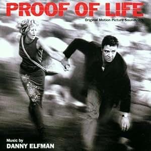 Proof of Life: Original Motion Picture Soundtrack (L'Echange)