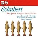 ''Trout'' Quintet & ''Arpeggione''