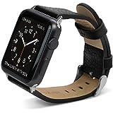 Xdoria XD439701 Bracelet pour Montre Noir