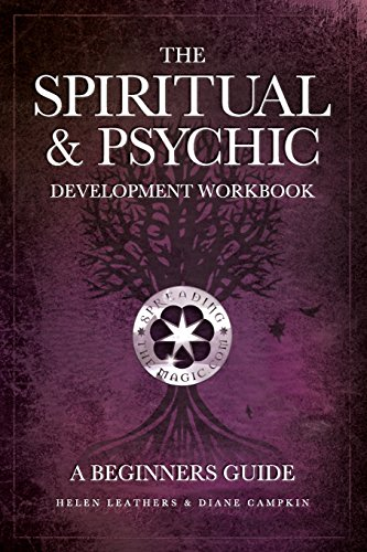 The Spiritual & Psychic Development Workbook -