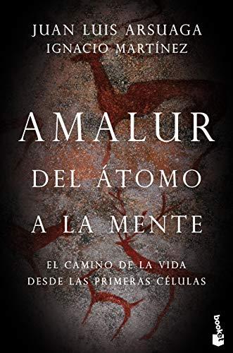 Amalur: Del Átomo A La Mente