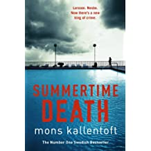 Summertime Death: Malin Fors 2