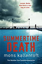 Summertime Death: Malin Fors 2 (Malin Fors series)