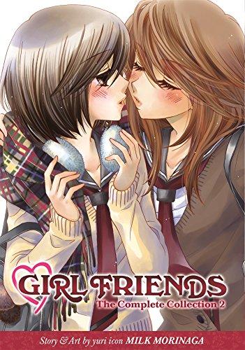 Girl Friends (Milk Morinaga)