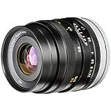 SLR Magic - Hyper Prime Obiettivo grandangolare 23mm f17 per fotocamere SLR con sistema quattro terzi micro
