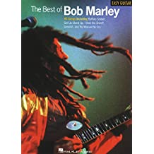 The Best of Bob Marley Songbook
