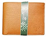 WOODLAND OM INTERNATIONAL Tan Men's Wallet