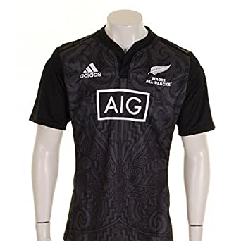 all blacks nlle zeeland maori 2015 rugby trikot herren. Black Bedroom Furniture Sets. Home Design Ideas
