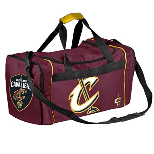 Forever Collectibles Tasche Cleveland Cavaliers Core -