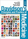 #3: Davidson's Principles and Practice of Medicine, 23e