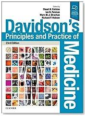 Davidson\'s Principles and Practice of Medicine, 23e